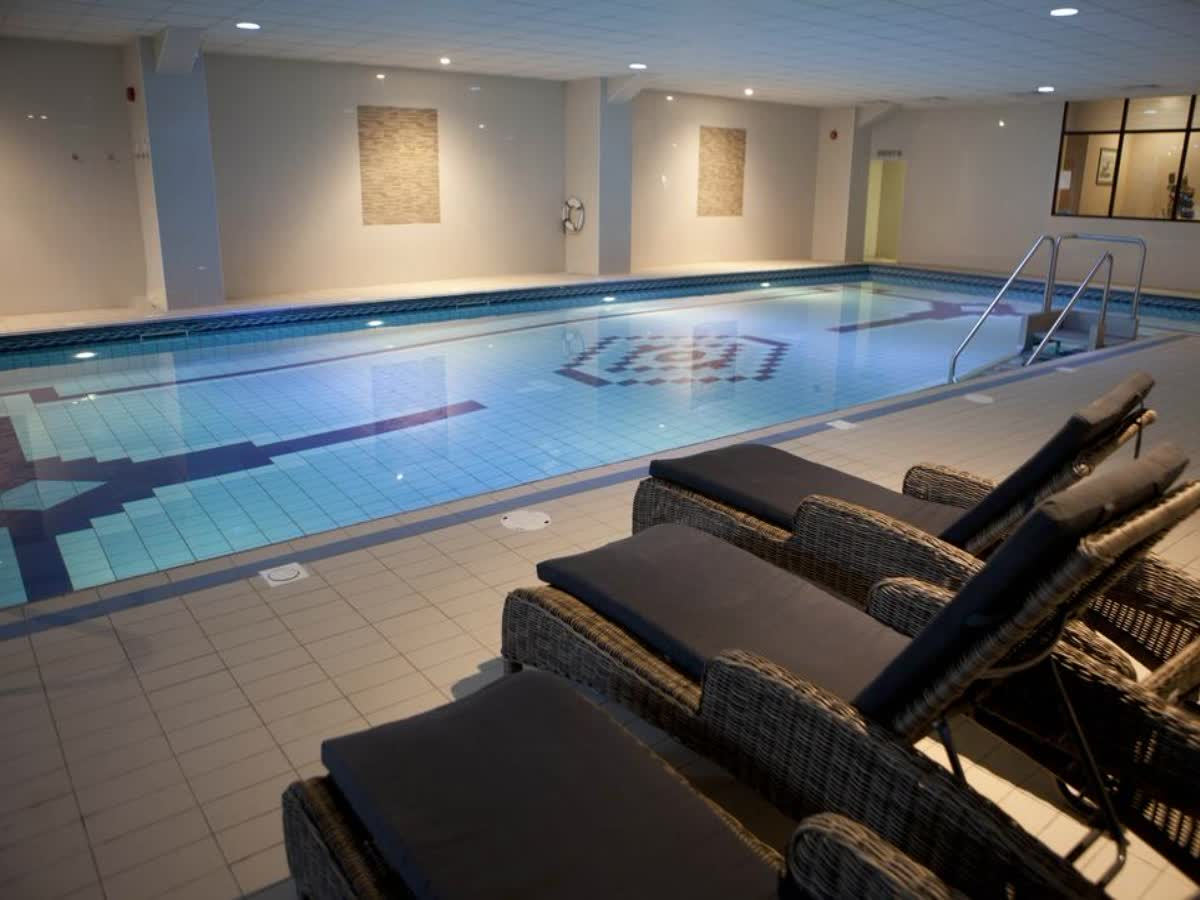 Carrickdale Hotel & Spa Louth 10