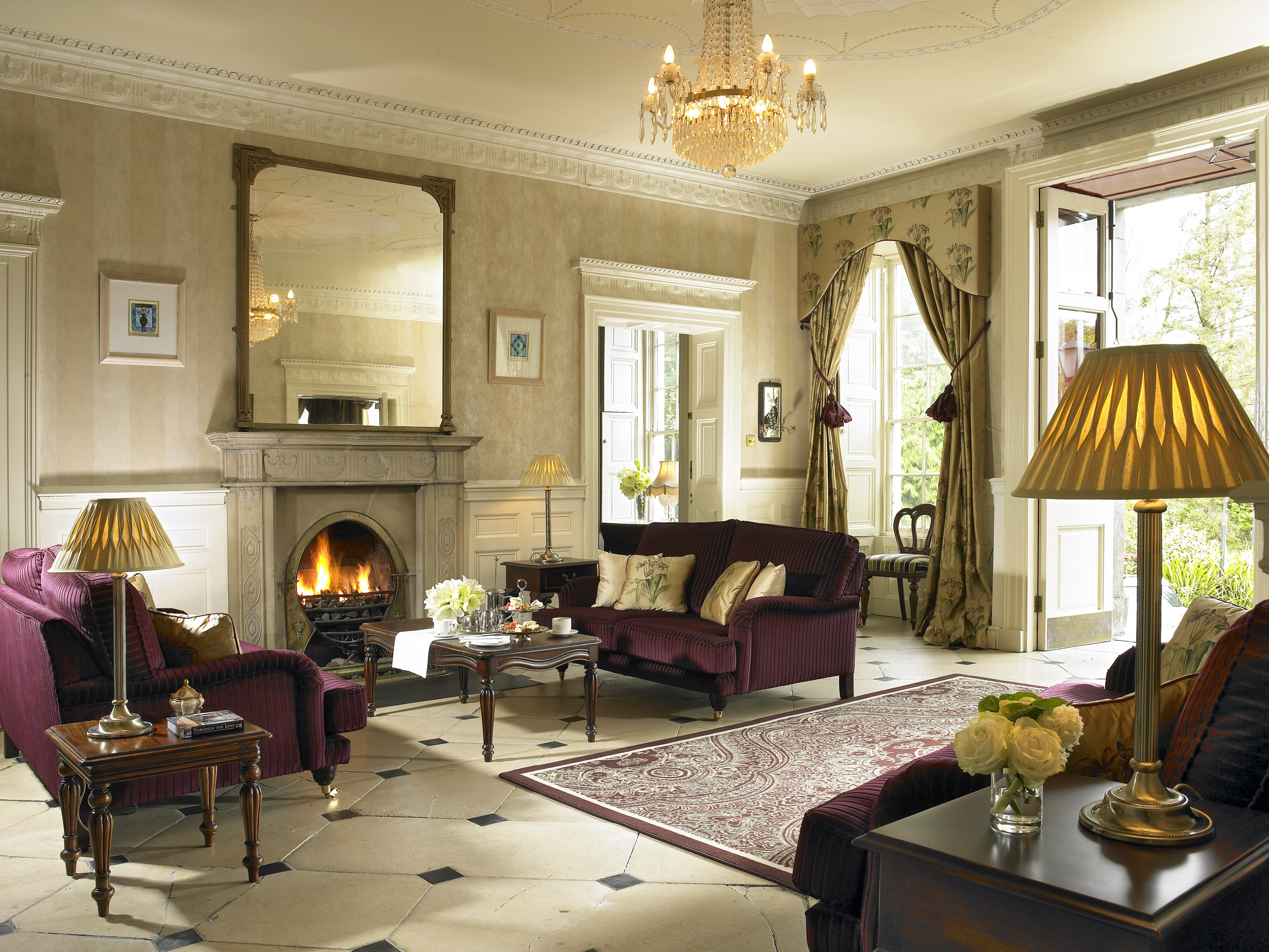 Maryborough House Hotel Cork 4