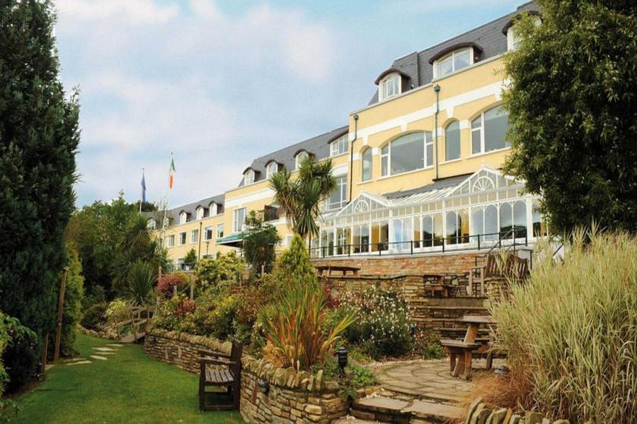 The Glenview Hotel Wicklow 1