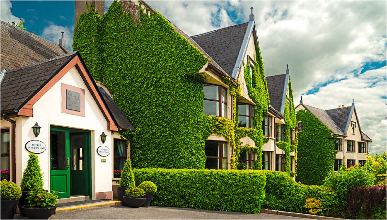 Oranmore Lodge & Leisure