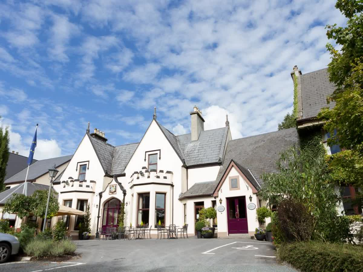 Oranmore Lodge & Leisure Galway 0