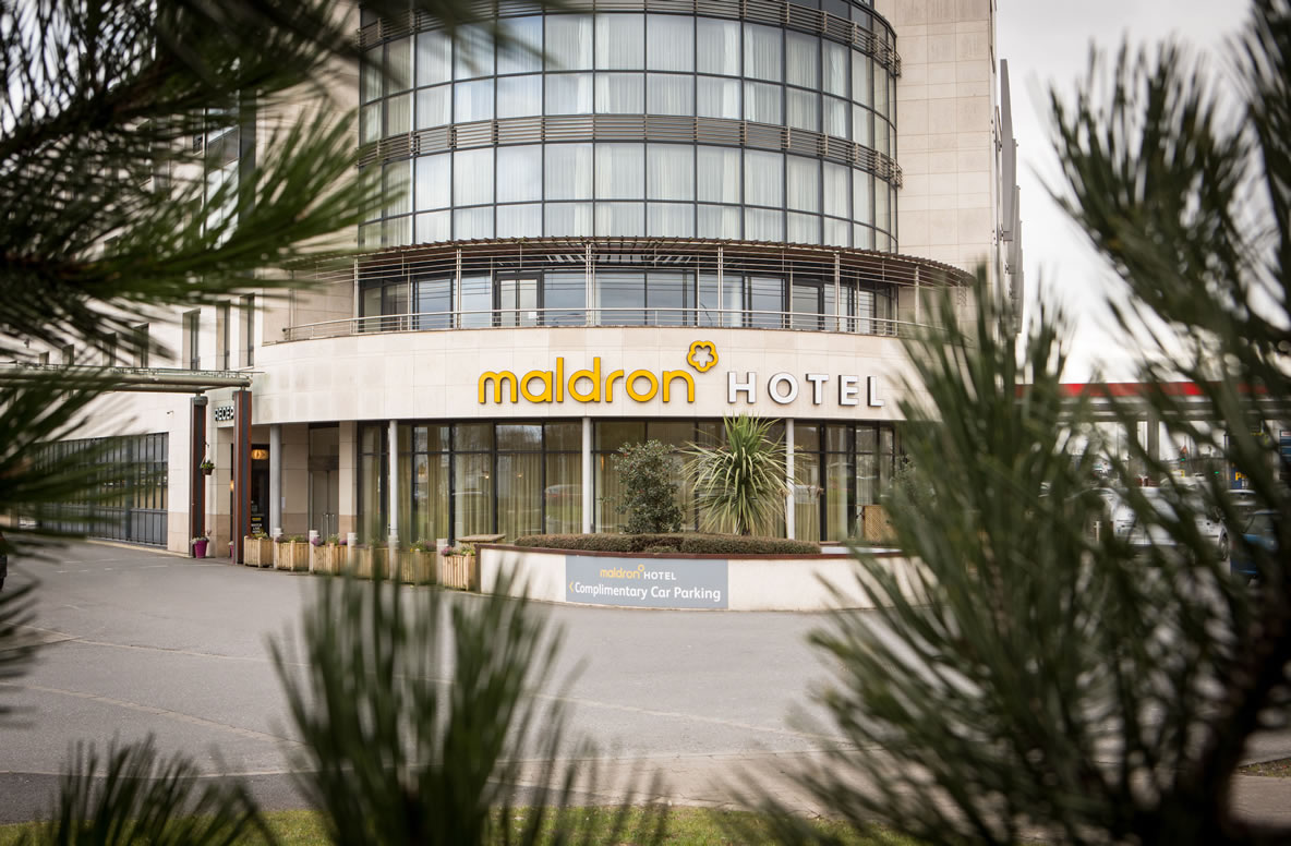 Maldron Hotel Sandy Road Galway Galway 1