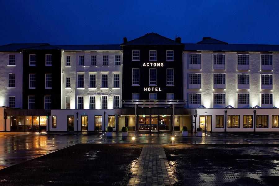 Actons Hotel Kinsale Cork 1