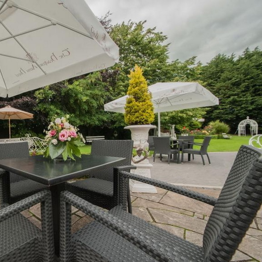 Headfort Arms Hotel  Meath 7