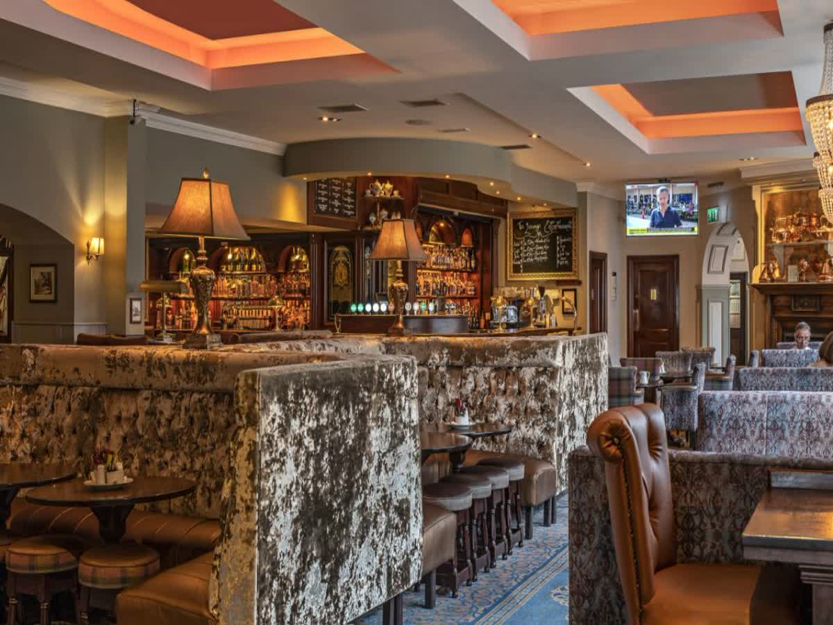 Headfort Arms Hotel Meath 12