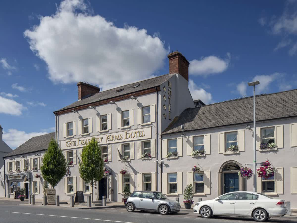 Headfort Arms Hotel Meath 15