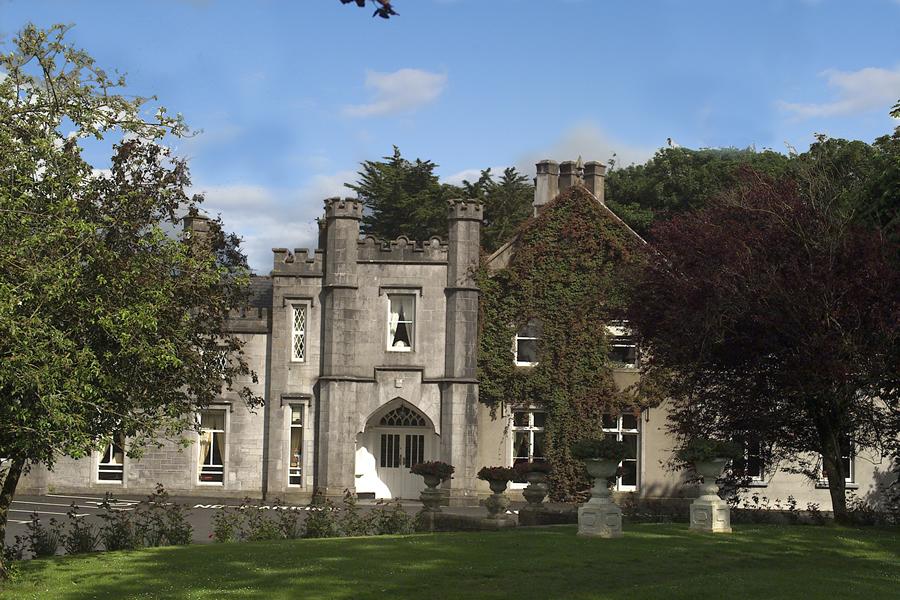 Abbey Hotel Roscommon 1
