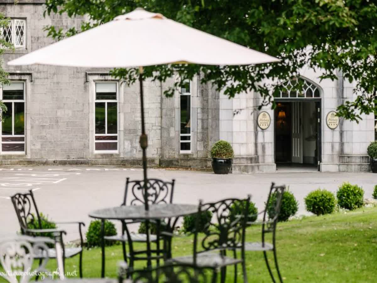 Abbey Hotel Roscommon 11