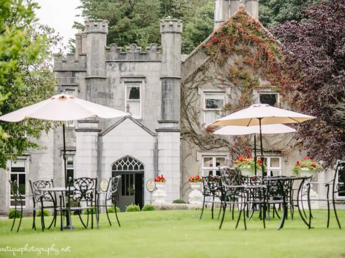 Abbey Hotel Roscommon 12