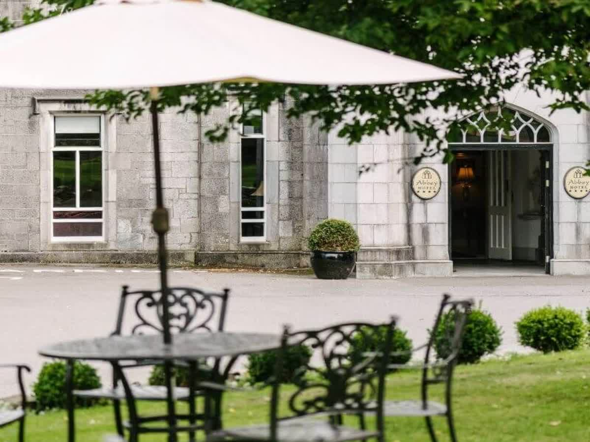 Abbey Hotel Roscommon 15