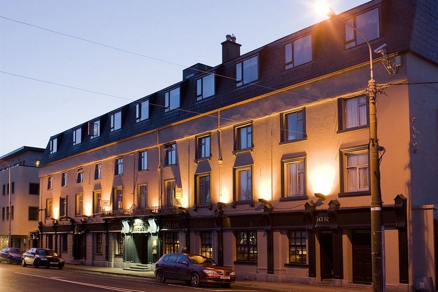 Lawlors Hotel Waterford 1