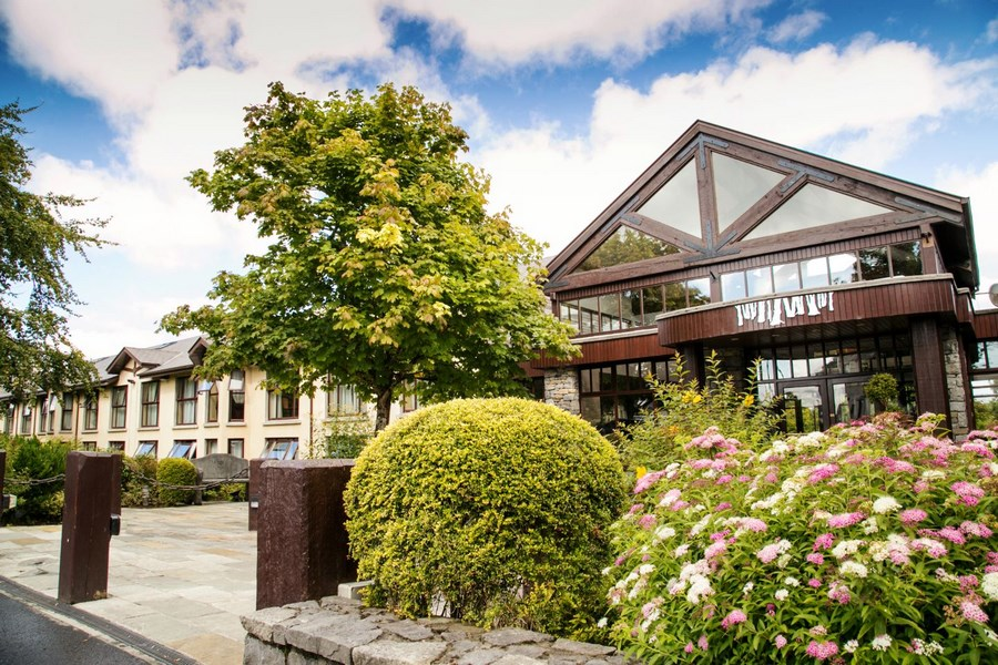 Westport Woods Hotel & Spa Mayo 1