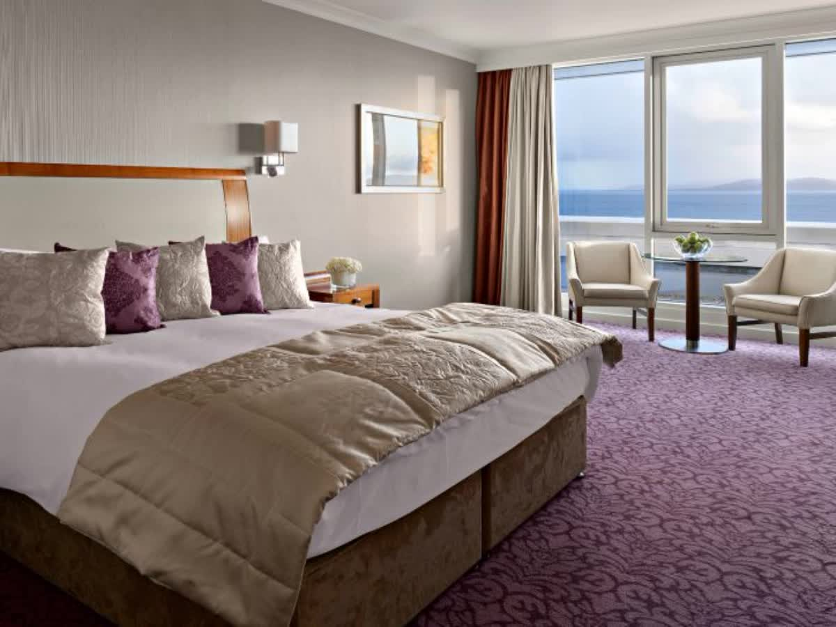Salthill Hotel Galway 8
