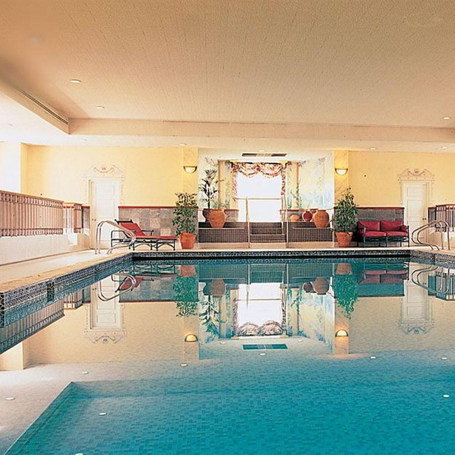 Nuremore Hotel
