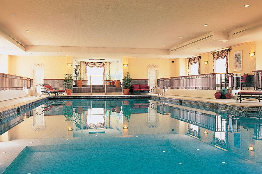 Nuremore Hotel  Monaghan 16