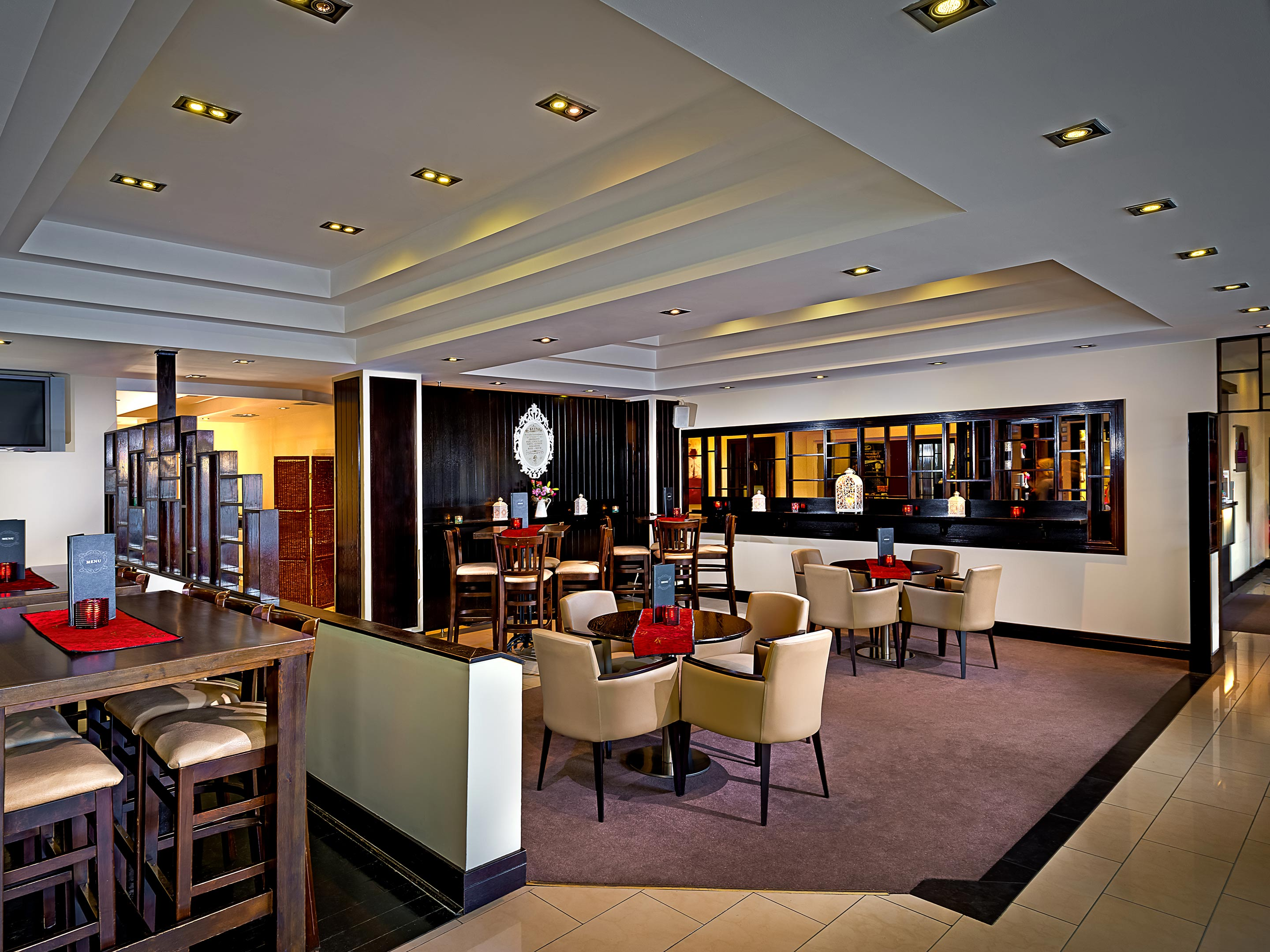 Great National Central Hotel Tullamore Offaly 16