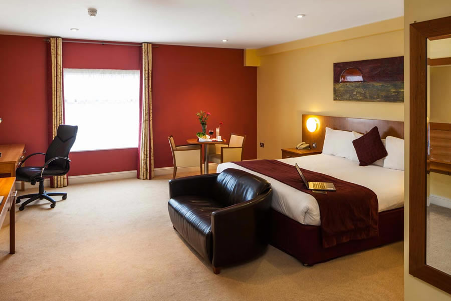 Great National Central Hotel Tullamore Offaly 13