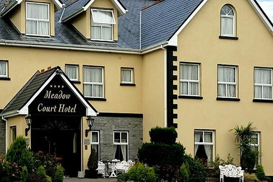 Meadow Court Hotel Galway 1