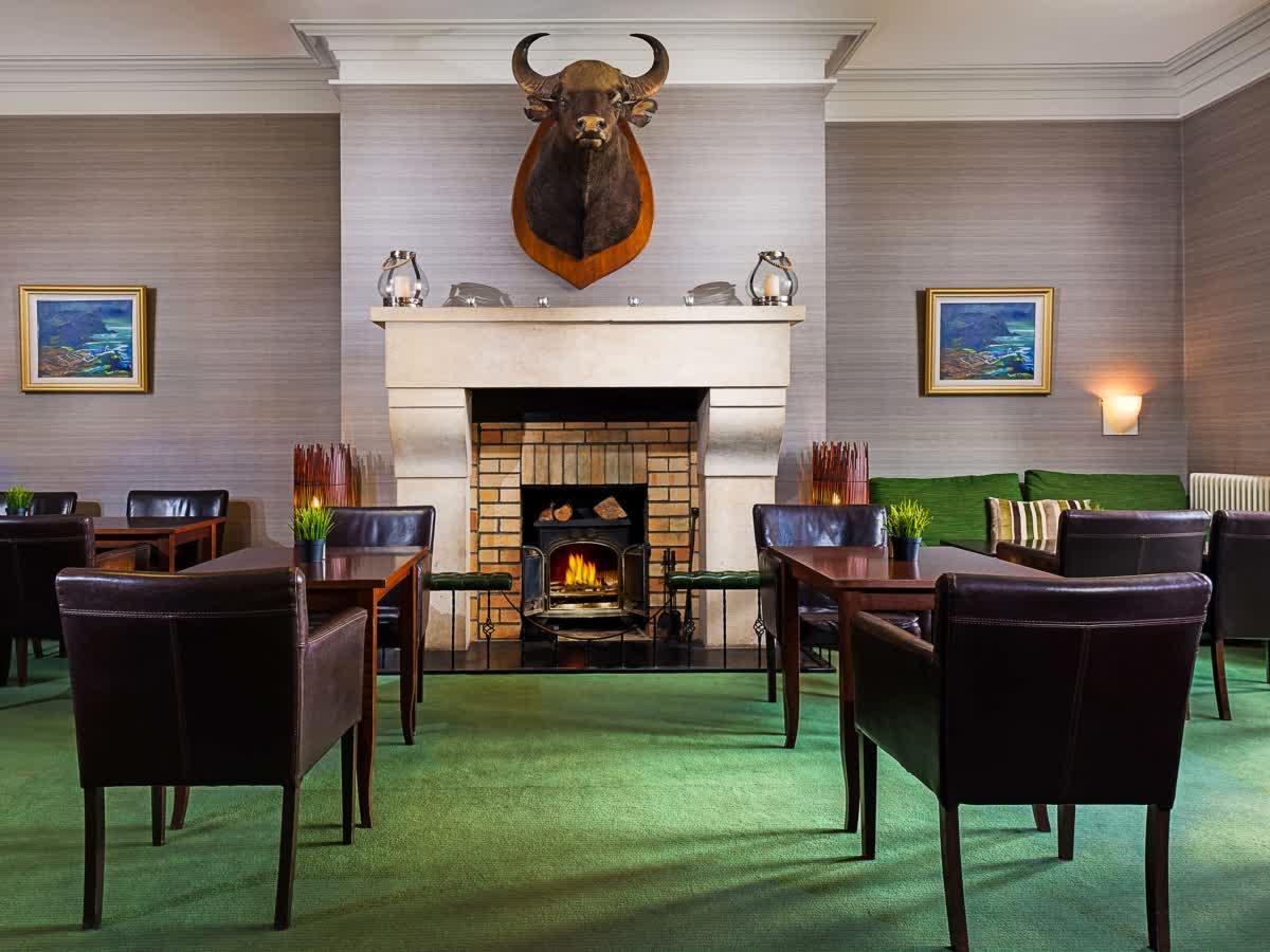 Mulranny Park Hotel