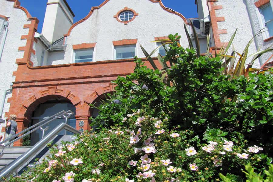 Mulranny Park Hotel Mayo 1