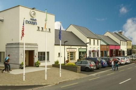 Hotel Doolin