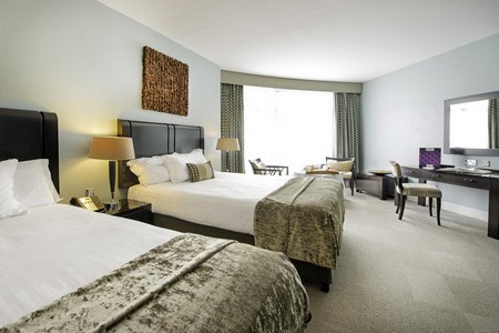 The Cork International Hotel