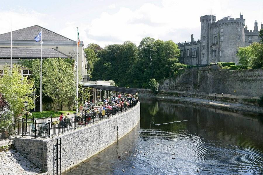 Kilkenny River Court Hotel Kilkenny 1
