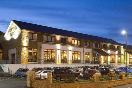 Mount Errigal Hotel Donegal 10