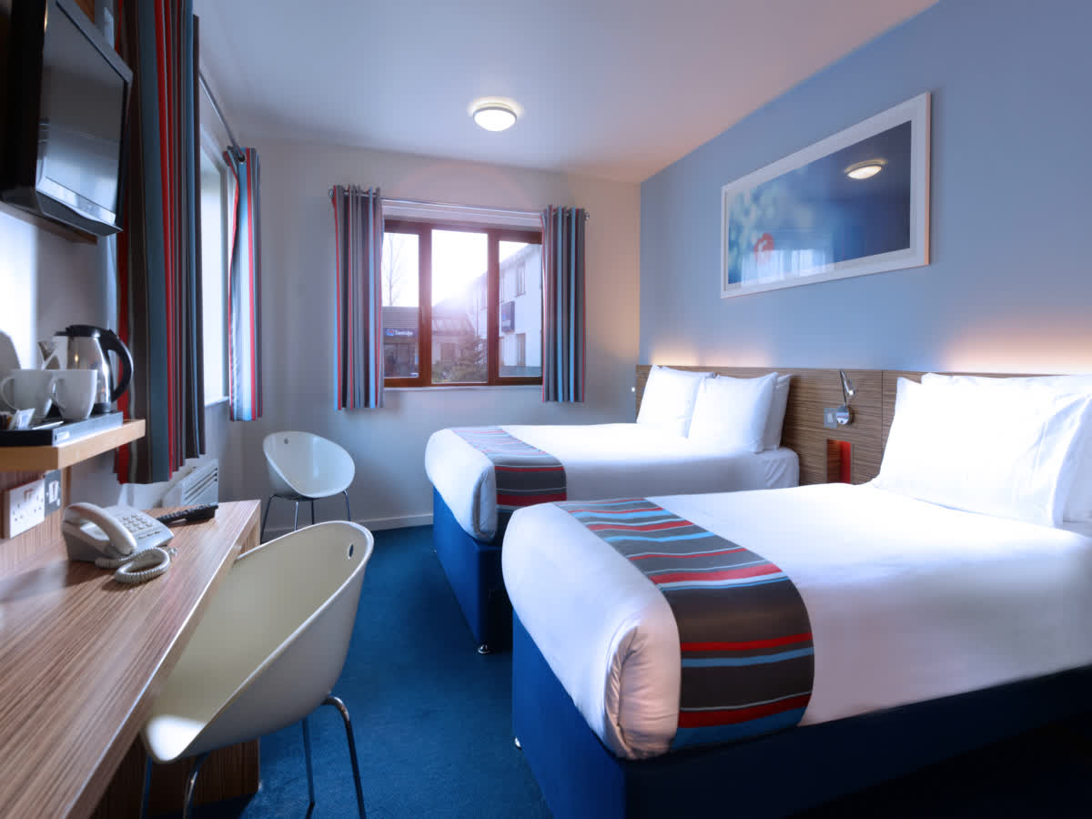 Travelodge Phoenix Park