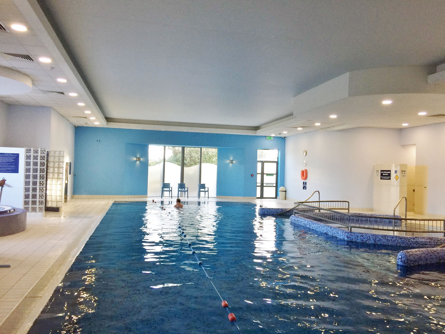 Springhill Court Spa & Leisure