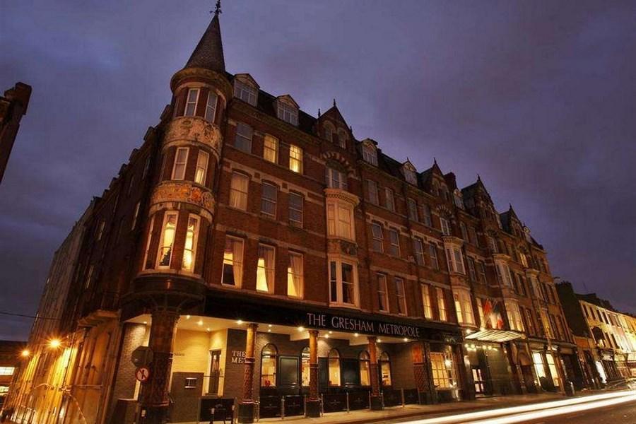 Metropole Hotel Cork 1
