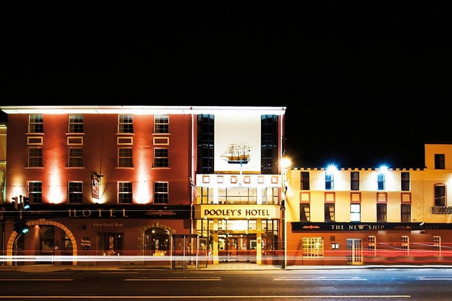 Dooleys Hotel Waterford 1