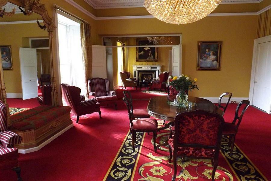Corks Vienna Woods Hotel And Villas Cork 16