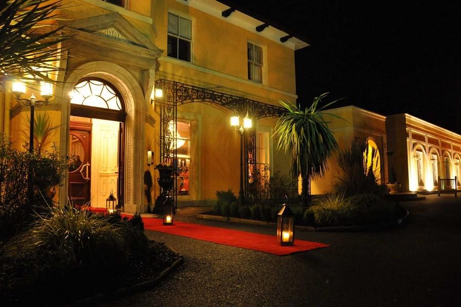 Corks Vienna Woods Hotel And Villas Cork 1