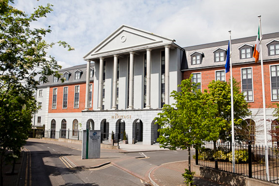 Midlands Park Hotel Laois 1