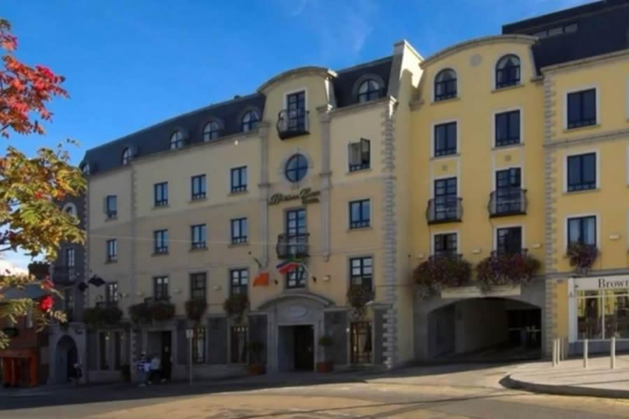Bracken Court Hotel Dublin 1