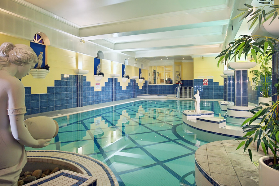 Castle Hotel & Leisure Centre Cork 13