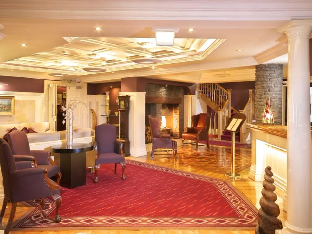 Castle Hotel & Leisure Centre