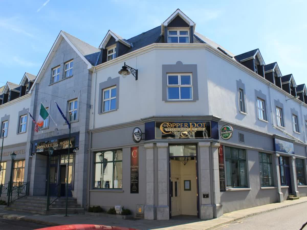 The Clonakilty Hotel