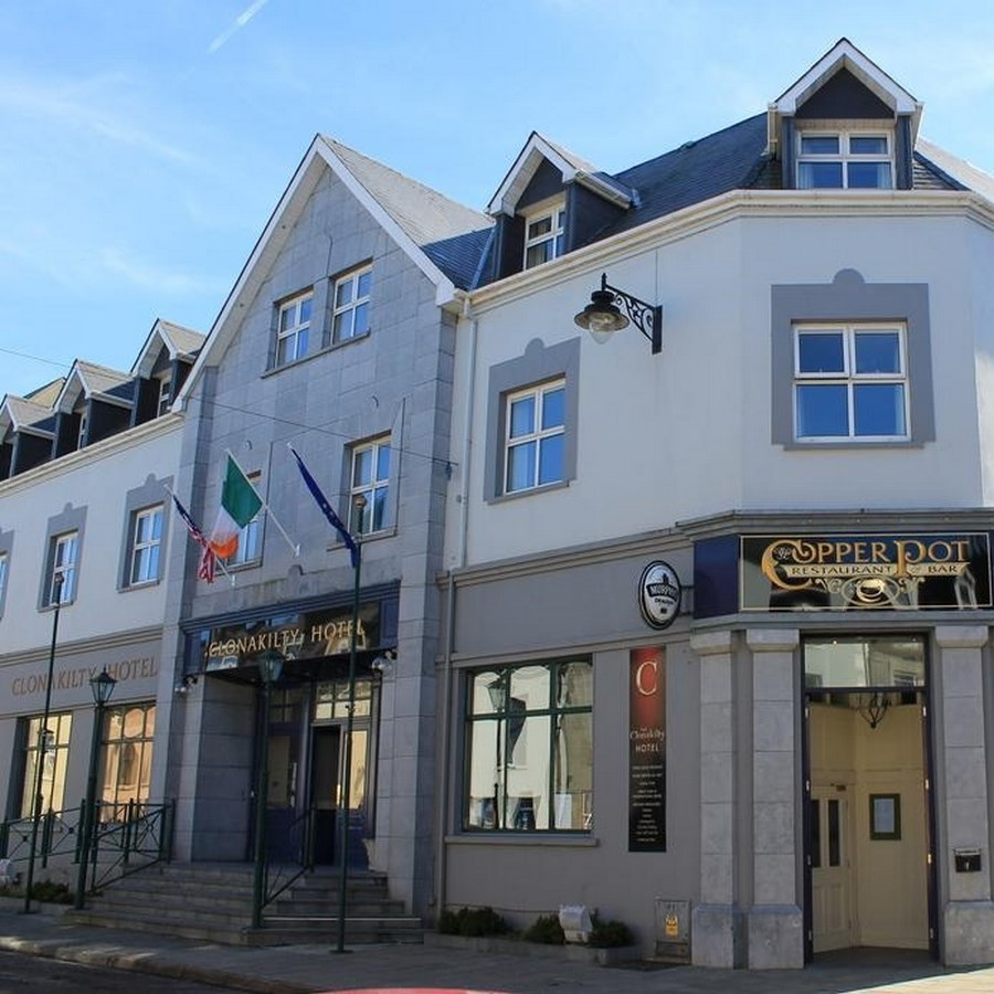 The Clonakilty Hotel Cork 1