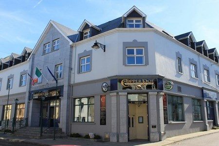 The Clonakilty Hotel Cork 10