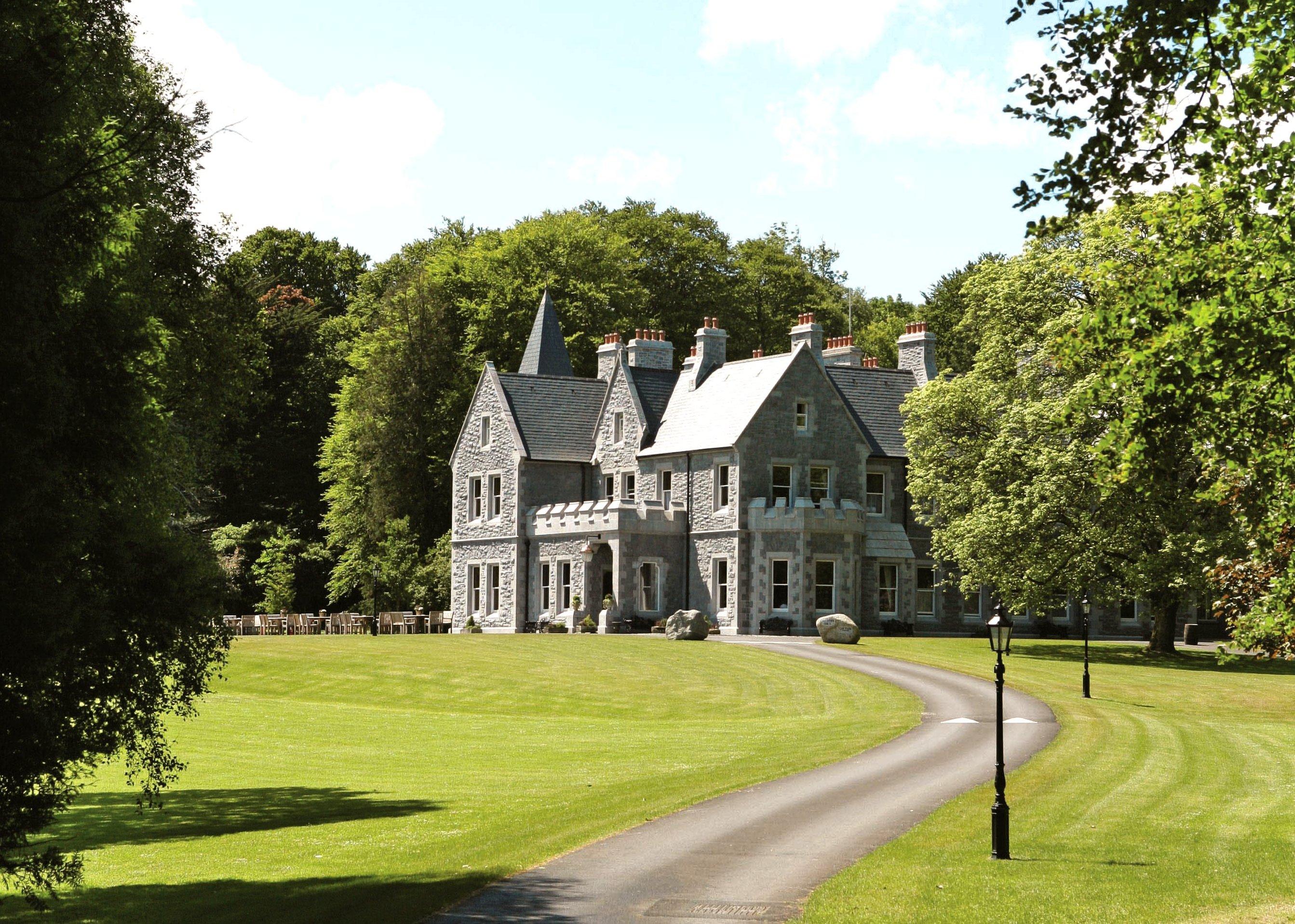 Mount Falcon Estate