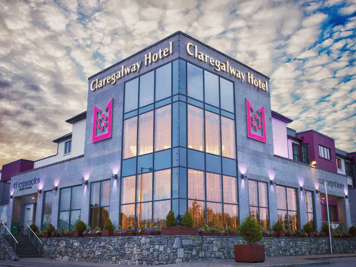 Claregalway Hotel Galway 0