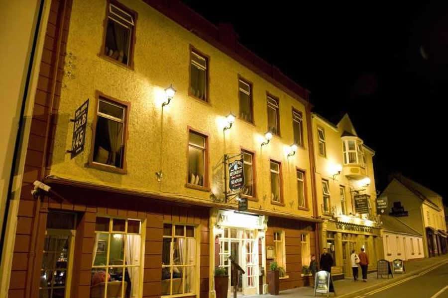 Atlantic Hotel Clare 1