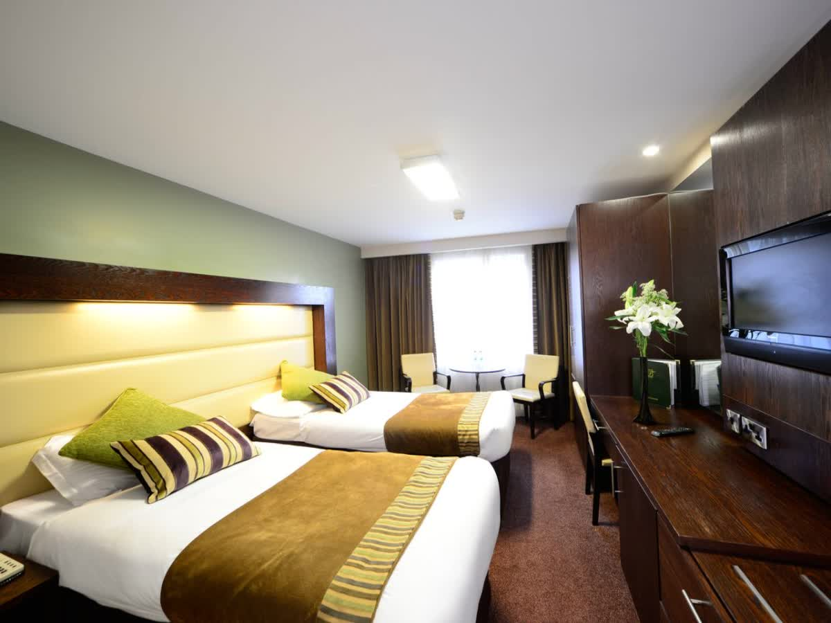 Treacys Hotel & Slaney Suites Enniscorthy