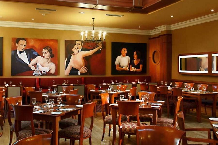 Hotel Killarney Kerry 16