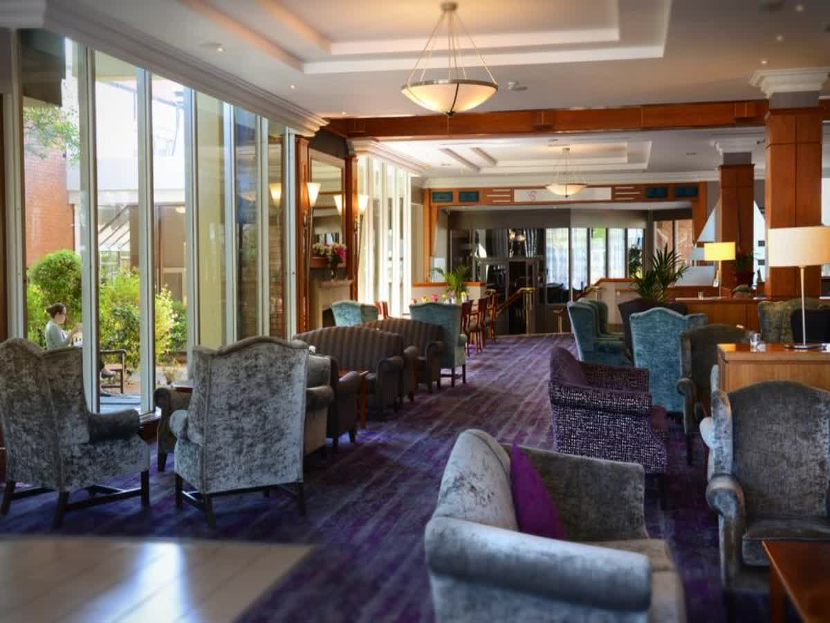 Hotel Killarney Kerry 11