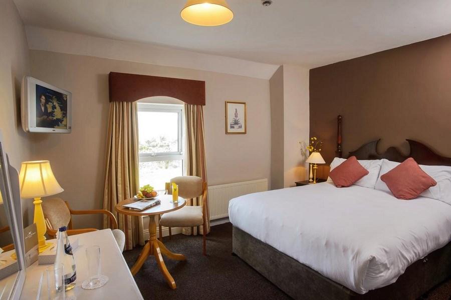 Hylands Burren Hotel  Clare 13