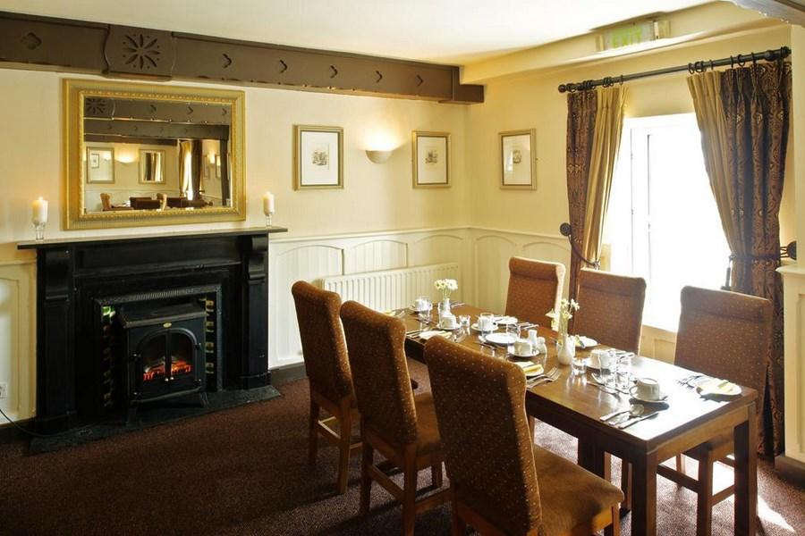 Hylands Burren Hotel  Clare 16