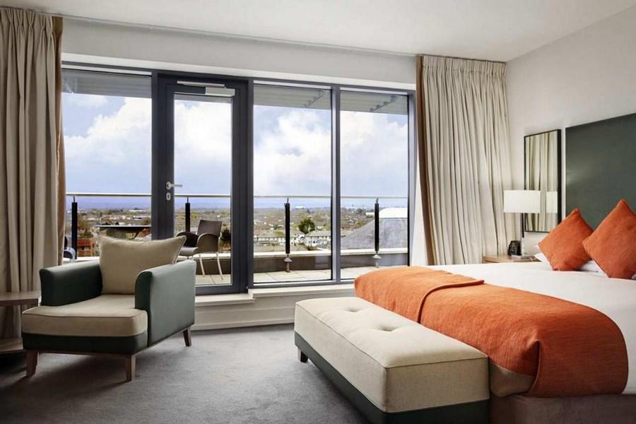 Hilton Dublin Kilmainham  Dublin 13